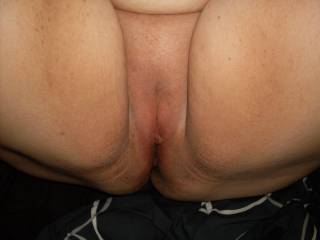 OH PICK ME!! I'd love to stuff that immaculately tight nd juicey pussy w/ my big brown cock! ;)