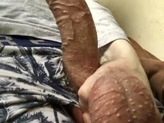 Love getting my balls sucked...
