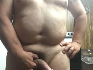 Feeling a bit horny