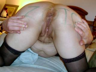 Mature ass needing cock bad