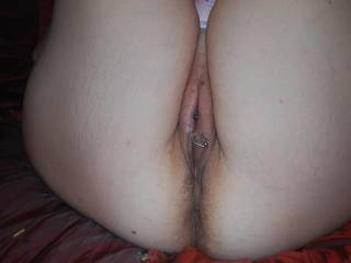 O M G :) love the VIEW got my VOTE, love to give your pussy n ass my TONGUE COCK n CUM  -O_O- xxx