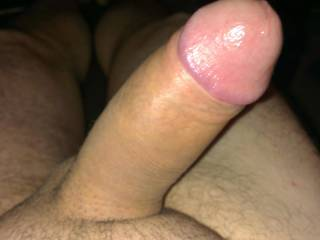 having fantasies of sucking your smooth cock right now  !!!!   mmm I want to taste it and feel it in my mouth/throat !