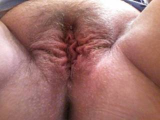 I think that pussy needs my cock to stretch it