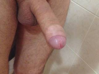 Who want my dick?