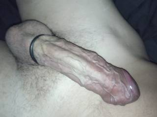 Cock ring.