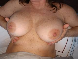 Love her tits
