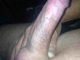 my hard dick. like it ???