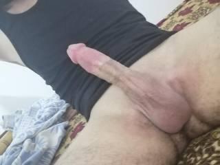 Just want sex cum