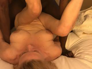 S getting fucked by d at the hotel