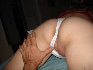 I would love to put my sweet wet lick in your foxy pussy and make you cum.