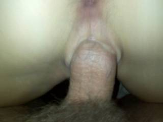 nice, i'd like to get my cock in that ass at the same time, make her scream