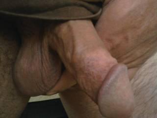 looking veiny