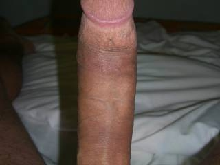 Mmmmm.... very long dick, it must do really good, cum to my pic honey