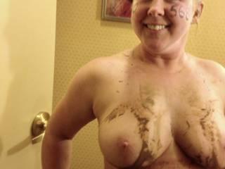 Ex 's titties