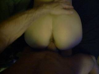 Damn that's a tight pussy, I can see how it bend his dick with each thrust. LUCKY LUCKY LUCKY Guy. keep posting