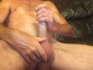 i love your big cock , would like taste it in all my holes
