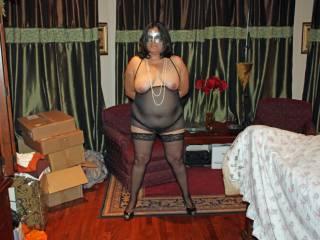 New lingerie!