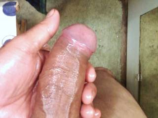 Stretch out my tight wet pussy....