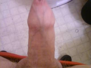My dick ready to cream inside you who wants it