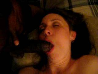 OMG HUN I WOULD LOVE TO HAVE YOU SUCK MY COCK LIKE THAT ANYTIME SEXY!!!