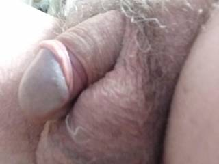 Foreskin retracted, do you like?