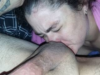 wife loves eating that ass hole
