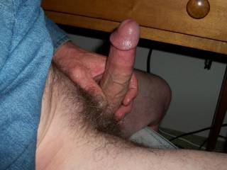 On the Z playing with your cock.  If I were there I'd be kneeling between your legs sucking on that hot hard boner.  jt58 it looks so delicious.  You would enjoy my oral abilities.  K