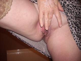 my wife would love to lick that for you
