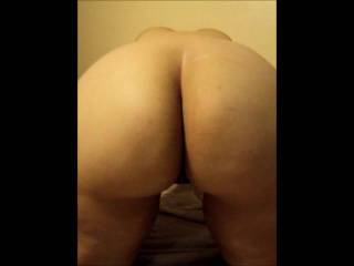 Persoanlly speaking, I love a video that features her naked ass for the entire clip. I enjoy just looking at such a fine sexy ass and gorgeous cheeks. If you had a dozen of these clips on here, I'd vote for every one of them. Gorgeous ass...so sexy and cock-hardening.