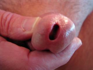 mmh yummy...I hope there comes a lot of cum out of it...