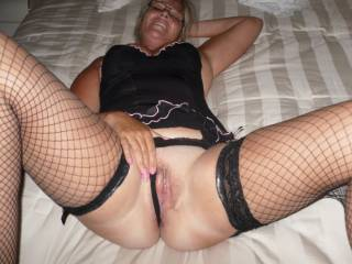 I would tongue, finger and screw both your holes and then leave a tribute between your cheeks!