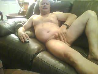 Texas Bill gay, nude, and hot for cock in Houston, Texas