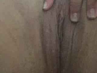 My sexy French girl sent me this pic and the following message!