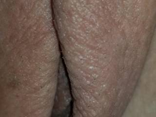Another great shot of her tight pussy.