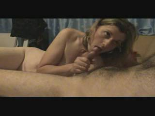 wow that was hot, her creampie ending was fantastic. made me wish I were giving her a load as well.