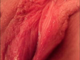 Its more beautiful than roses......!!!! I want to stick my tongue inside you,my lips in yur pussy lips!!!! And lick,suck you,for hours!!!!!