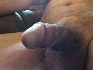 I wish I was there sucking your Gorgeous hard cock ! ! !