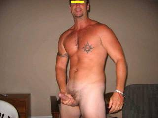 great body and great man cock!  wow show us a hot video of your pumping action dude!