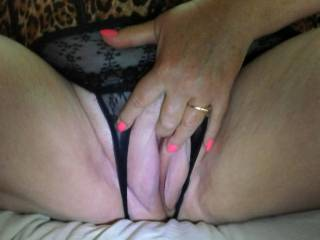 Dirty wives exposed panty