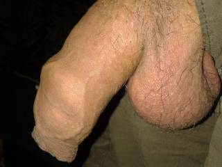 uncut big dick