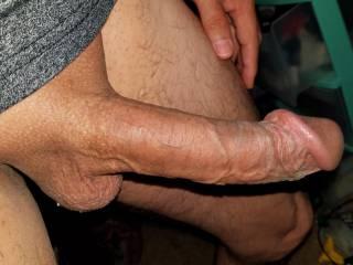 Want some hot creamy cum?