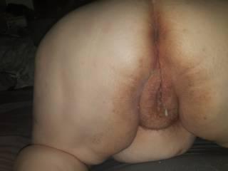 That\'s a big ass