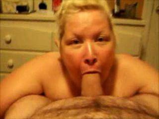 great blowjob jut had to jerkoff thinking about licing my cock tween ya hot tit a i tared into tho beautiful eyes