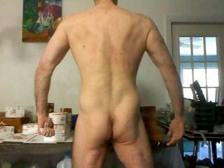 Omg yes I want to squeeze  that tight ass with my hands as you fuck my mouth