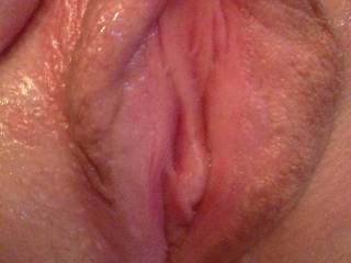 Description: My super sexy wife. Please add your comments and don\'t be shy. She loves to know what you think of her and what you would do to her if you had the opportunity.It makes her super Horny and wet!! We are new to this!!