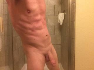 Mouth watering big thick cock....love to feel it grow rock hard in my mouth