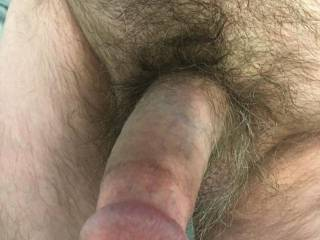 ... unsatisfied morning wood ...