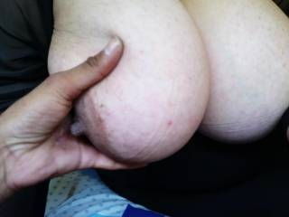 Ive fucked up this tit more then the other