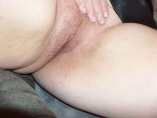 pussy is filled deep
