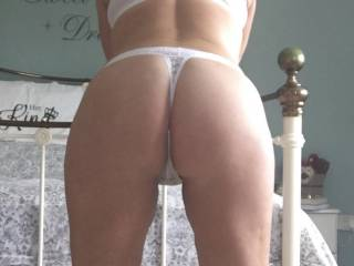 Just bend me over and fuck me!